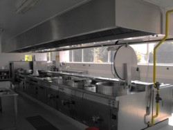 Mairie d 39 apt la restauration scolaire for Emploi cuisine centrale restauration
