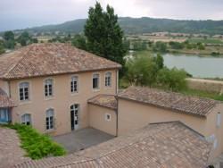 Maison de la Boucheyronne