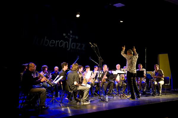 Luberon Jazz Festival